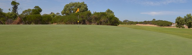 Rockingham Golf Club - Accommodation QLD