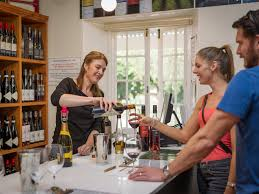 Taste Eden Valley Regional Wine Room - Accommodation QLD