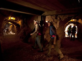 Heritage Blinman Mine Tours - Accommodation QLD