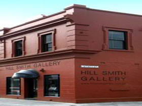 Hill Smith Gallery - Accommodation QLD