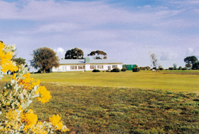 Lucindale Country Club - Accommodation QLD