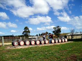 Karatta Winery - Accommodation QLD