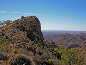 Arkaroola Wilderness Sanctuary - Accommodation QLD
