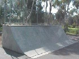 Moonta Skatepark - Accommodation QLD