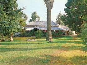 NTSA Renmark Branch Olivewood Estate - Accommodation QLD