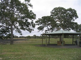 Greenrise Recreational Reserve - Accommodation QLD