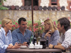 Yalumba - Accommodation QLD