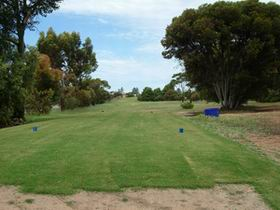 Ardrossan Golf Club - Accommodation QLD