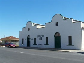 Ardrossan Historical Museum - Accommodation QLD