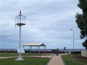 Turnbull Park Centenary Park and Foreshore - Accommodation QLD