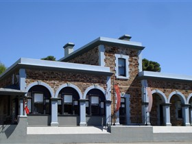 Burra Regional Art Gallery - Accommodation QLD