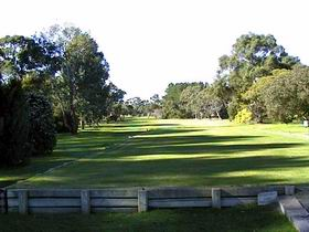 Penola Golf Course - Accommodation QLD