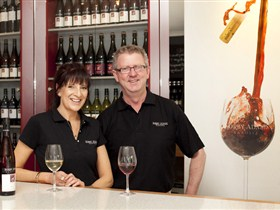 Sorby Adams Wineroom and Pantry - Accommodation QLD