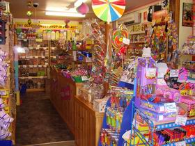 Hahndorf Sweets - Accommodation QLD