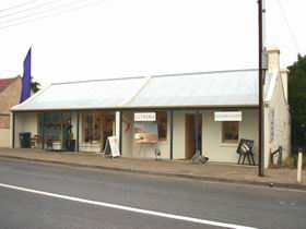 Goolwa Artworx Gallery - Accommodation QLD
