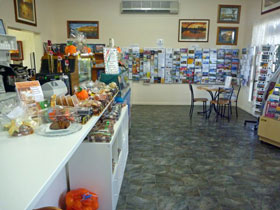 Orange Tree Giftmania - Accommodation QLD