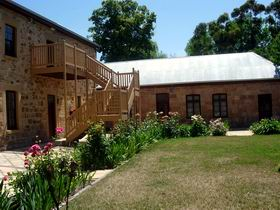 The Hahndorf Academy - Accommodation QLD