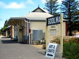 Goolwa Community Arts And Crafts Shop - Accommodation QLD