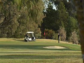 Barossa Valley Golf Club Incorporated - Accommodation QLD