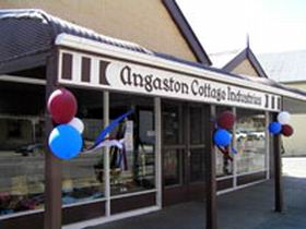 Angaston Cottage Industries - Accommodation QLD