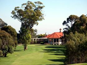 Mount Osmond Golf Club - Accommodation QLD
