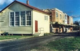 Ulverstone History Museum - Accommodation QLD