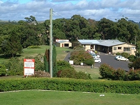 Burnie Golf Club - Accommodation QLD