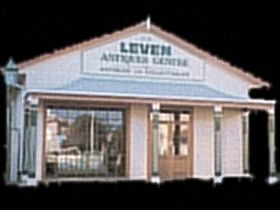 Leven Antiques Centre - Accommodation QLD