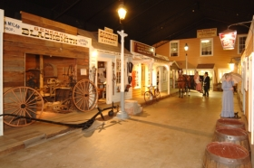 Burnie Regional Museum - Accommodation QLD
