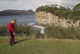 Tasman Golf Club - Accommodation QLD