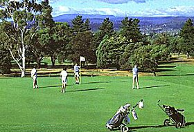 Riverside Golf Club Ltd - Accommodation QLD