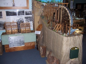 St. Helens History Room - Accommodation QLD