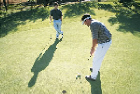 Tarraleah Golf Course - Accommodation QLD