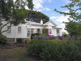 Home Hill - Accommodation QLD