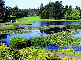 Mowbray Golf Club Ltd - Accommodation QLD