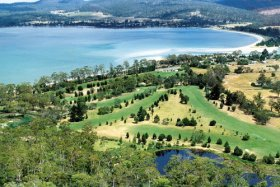 Orford Golf Club - Accommodation QLD