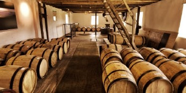 Nant Distillery - Accommodation QLD