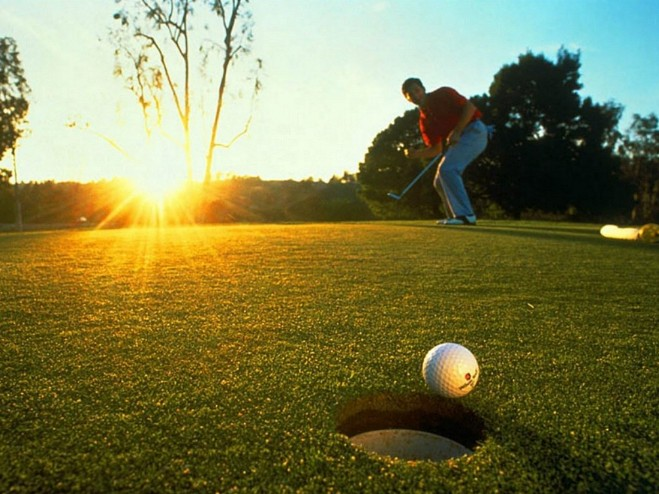 Launceston Golf Club - Accommodation QLD