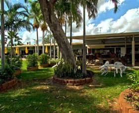 Katherine Country Club - Accommodation QLD
