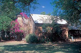 Springvale Homestead - Accommodation QLD