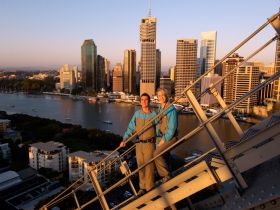 Story Bridge Adventure Climb - Accommodation QLD