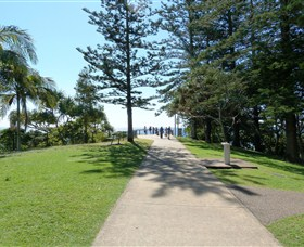 Pat Fagan Park - Accommodation QLD