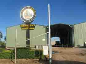Wintons Diamantina Heritage Truck and Machinery Museum - Accommodation QLD