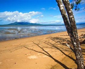 Edmund Kennedy Girramay National Park - Accommodation QLD