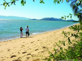 Bushland Beach - Accommodation QLD