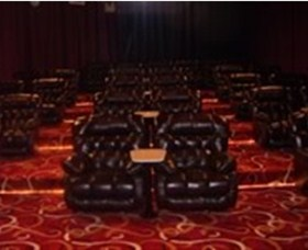 Gladstone Cinemas - Accommodation QLD