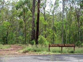 Nanango Fauna Reserve - Accommodation QLD