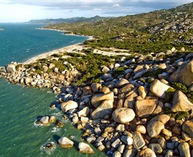 Cape Melville National Park - Accommodation QLD