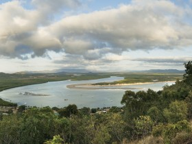 Cooktown Scenic Rim Trail - Accommodation QLD