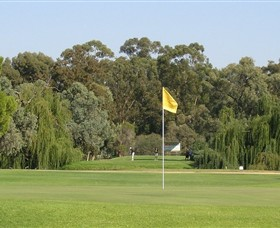 Mildura Golf Resort - Accommodation QLD